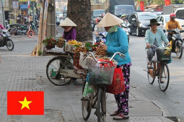 21 de Julho - 1954 – Independência do Vietname reconhecida pela Conferência de Genebra.