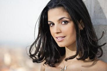 21 de Julho - 1976 – Emanuelle Araújo, cantora e atriz brasileira.