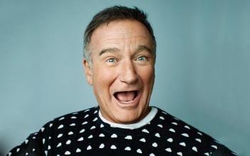 21 de Julho - Robin Williams - 1951 – 66 Anos em 2017 - Acontecimentos do Dia - Foto 1.