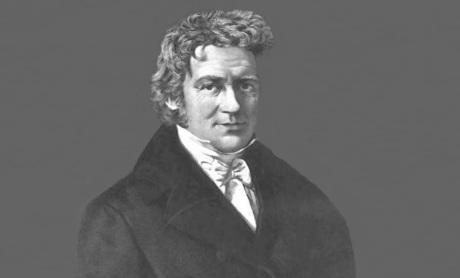 22 de Julho - 1784 – Friedrich Wilhelm Bessel, matemático e astrônomo alemão (m. 1846).