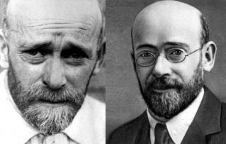 22 de Julho - 1878 – Janusz Korczak, pediatra e pedagogo polonês (m. 1942).