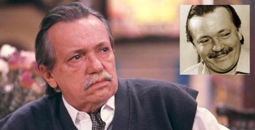 22 de Julho - 2006 — Gianfrancesco Guarnieri, ator e diretor ítalo-brasileiro (n. 1934).