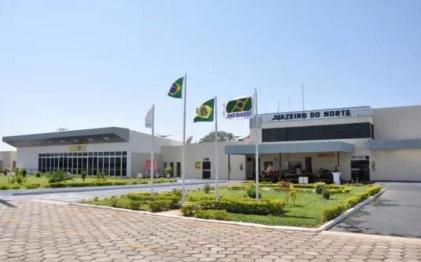 22 de Julho - Aeroporto — Juazeiro do Norte (CE) — 106 Anos em 2017.