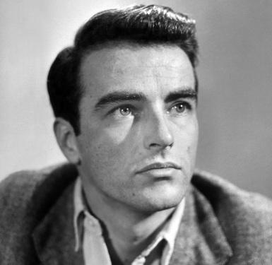 23 de Julho - 1966 — Montgomery Clift, ator estadunidense (n. 1920).