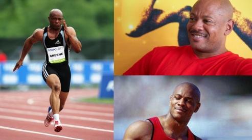23 de Julho - 1974 — Maurice Greene, ex-atleta norte-americano, campeão olímpico.