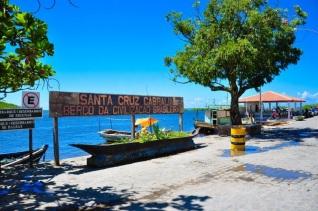 23 de Julho - Berço da Civilização Brasileira — Santa Cruz Cabrália (BA) — 184 Anos em 2017.