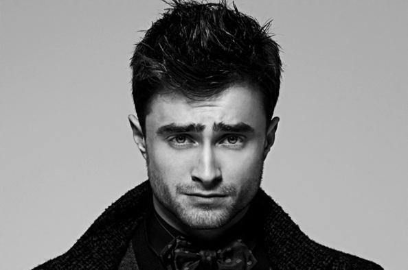 23 de Julho - Daniel Radcliffe - 1989 – 28 Anos em 2017 - Acontecimentos do Dia - Foto 1.