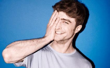 23 de Julho - Daniel Radcliffe - 1989 – 28 Anos em 2017 - Acontecimentos do Dia - Foto 3.
