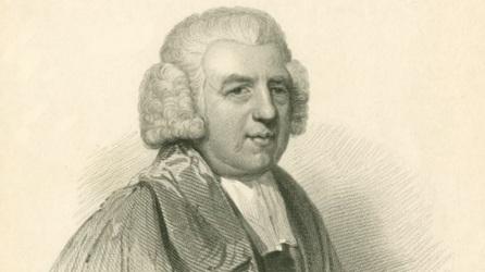 24 de Julho - 1725 – John Newton, clérigo inglês (m. 1807).