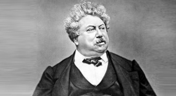 24 de Julho - 1802 - Alexandre Dumas, pai, escritor francês (m. 1870).