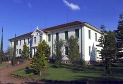 24 de Julho - Abadia de Nossa Senhora da Assunção — Itatinga (SP) — 121 Anos em 2017.