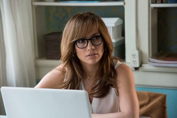 24 de Julho - Jennifer Lopez - 1969 – 48 Anos em 2017 - Acontecimentos do Dia - Foto 14 - Em cena de 'O Garoto da Casa ao Lado'.