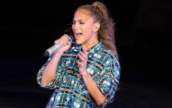 24 de Julho - Jennifer Lopez - 1969 – 48 Anos em 2017 - Acontecimentos do Dia - Foto 8.