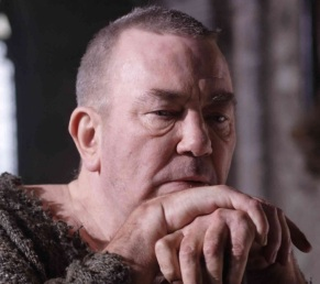 24 de Julho - John Newton interpretado por Albert Finney.