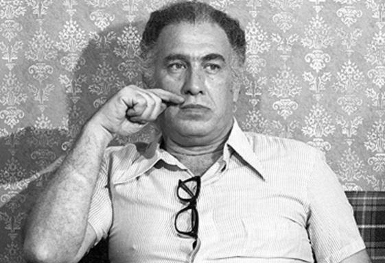 25 de Julho - 1928 – Jorge Cherques, ator brasileiro (m. 2011).