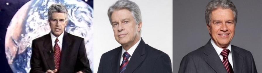 25 de Julho - 1947 – Marcos Hummel, jornalista brasileiro.