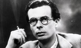 26 de Julho - 1894 – Aldous Huxley, escritor inglês (m. 1963).