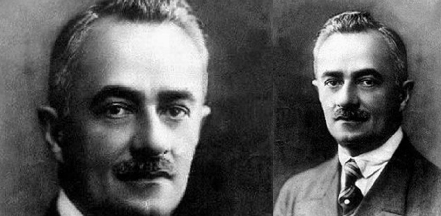 26 de Julho - 1930 — João Pessoa, político brasileiro (n. 1878).