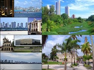 26 de Julho - João Pessoa,cidade, capital da Paraíba.