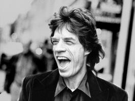 26 de Julho - Mick Jagger - 1943 – 74 Anos em 2017 - Acontecimentos do Dia - Foto 1.