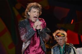 26 de Julho - Mick Jagger - 1943 – 74 Anos em 2017 - Acontecimentos do Dia - Foto 13.