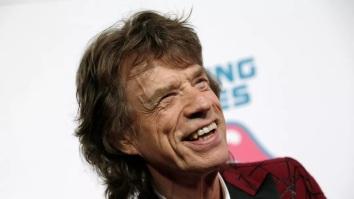 26 de Julho - Mick Jagger - 1943 – 74 Anos em 2017 - Acontecimentos do Dia - Foto 5.