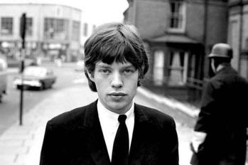 26 de Julho - Mick Jagger - 1943 – 74 Anos em 2017 - Acontecimentos do Dia - Foto 7.
