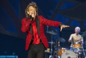 26 de Julho - Mick Jagger - 1943 – 74 Anos em 2017 - Acontecimentos do Dia - Foto 8.