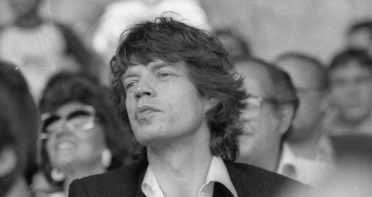 26 de Julho - Mick Jagger - 1943 – 74 Anos em 2017 - Acontecimentos do Dia - Foto 9.