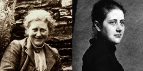 28 de Julho - 1866 - Beatrix Potter, escritora e ilustradora britânica (m. 1943)