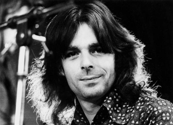 28 de Julho - 1943 – Richard Wright, tecladista do Pink Floyd (m. 2008).