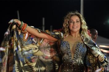 28 de Julho - Daniela Mercury - 1965 – 52 Anos em 2017 - Acontecimentos do Dia - Foto 13.