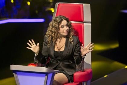 28 de Julho - Daniela Mercury - 1965 – 52 Anos em 2017 - Acontecimentos do Dia - Foto 16 - The Voice Brasil.