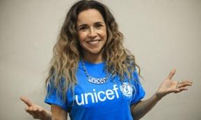 28 de Julho - Daniela Mercury - 1965 – 52 Anos em 2017 - Acontecimentos do Dia - Foto 3 - Unicef.
