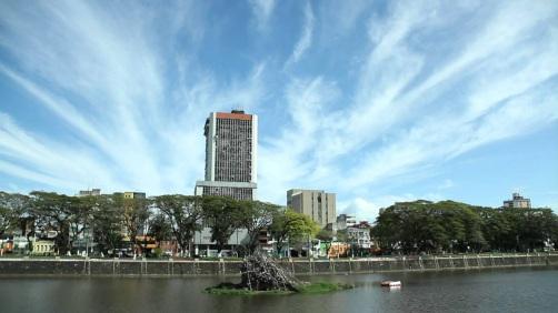 28 de Julho - Ilha do Jegue — Itabuna (BA) — 107 Anos em 2017.