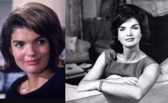 28 de Julho - Jacqueline Kennedy Onassis.