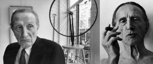 28 de Julho - Marcel Duchamp.