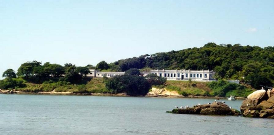 29 de Julho - Forte Marechal Hermes — Macaé (RJ) — 204 Anos em 2017.