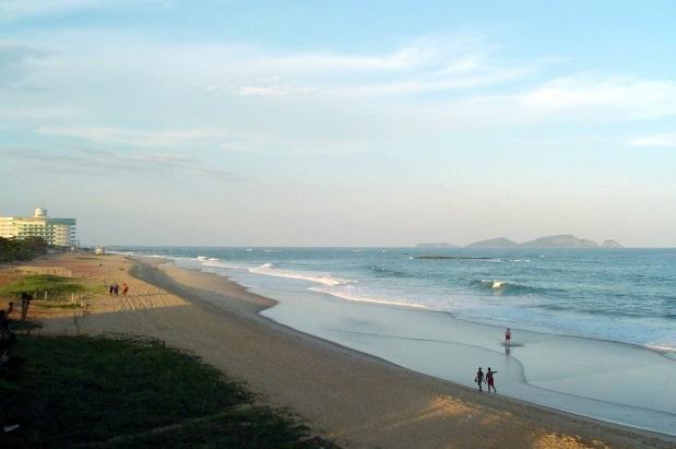 29 de Julho - Praia do Pecado — Macaé (RJ) — 204 Anos em 2017.