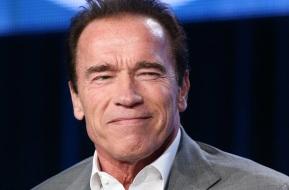 30 de Julho - 1947 – Arnold Schwarzenegger, fisiculturista, político e ator austríaco- americano.