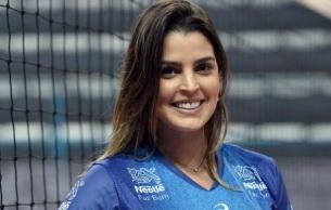 30 de Julho - 1986 – Mari Paraíba, jogadora de vôlei brasileira.