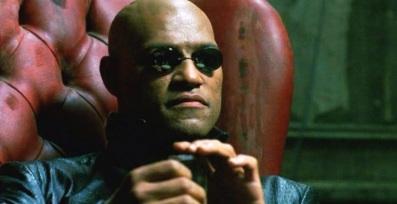 30 de Julho - Laurence Fishburne - 1961 – 56 Anos em 2017 - Acontecimentos do Dia - Foto 9 - Em 'Matrix'.