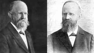 31 de Julho - 1884 — Friedrich Robert Helmert, geodesista alemão (m. 1917).