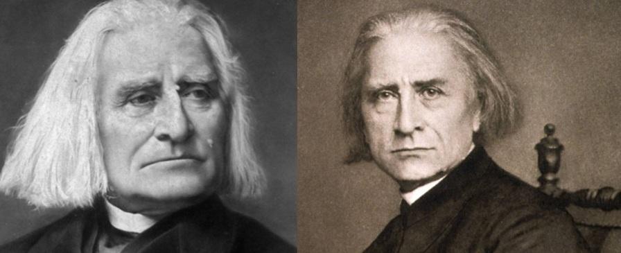 31 de Julho - 1886 — Franz Liszt, compositor e pianista húngaro (n. 1811).