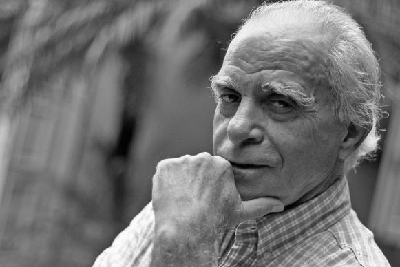 31 de Julho - 1936 — Ignacio de Loyola Brandão, escritor brasileiro.