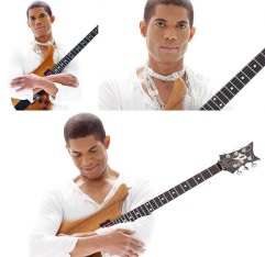 31 de Julho - 1959 — Stanley Jordan, guitarrista estadunidense.