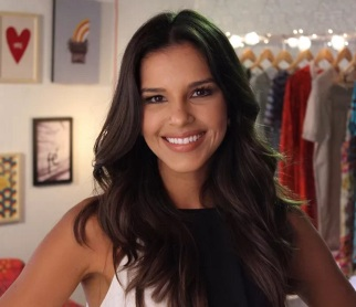 4 de Julho – 1985 – Mariana Rios, atriz e cantora brasileira.
