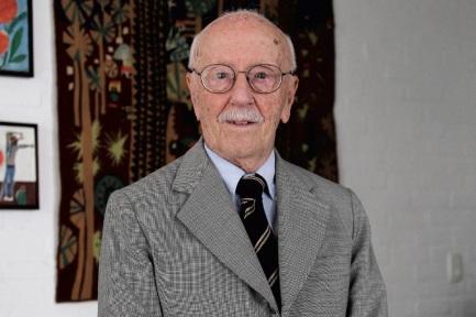 5 de Julho – 1922 – Hélio Bicudo, jurista e político brasileiro.
