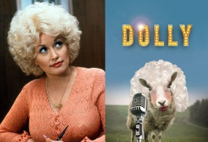 5 de Julho – A ovelha Dolly foi o primeiro mamífero a ser clonado com sucesso a partir de uma célula adulta. O nome Dolly é uma referência ao nome da atriz Dolly Parton.