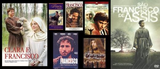 5 de Julho – Francisco de Assis no cinema.